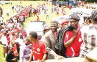 Big Bullets supporters intensify registration