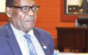 Anti- Corruption Bureau concludes George Chaponda probe