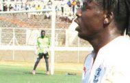Silver Strikers, Nomads collide over Joseph Kamwendo
