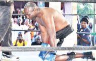 Kenya disowns boxer