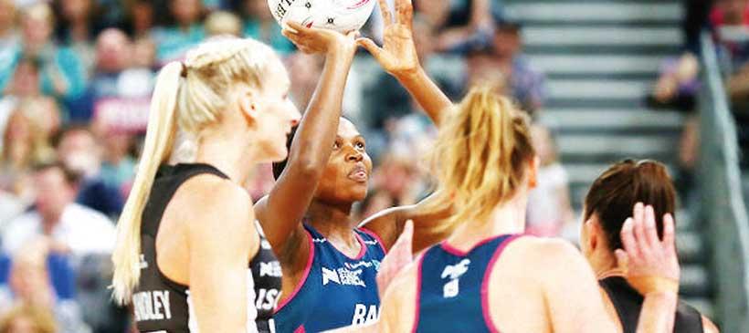 Mwawi Kumwenda top-scores in Australia opener
