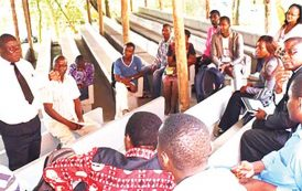 Pathetic Blantyre Cultural Centre