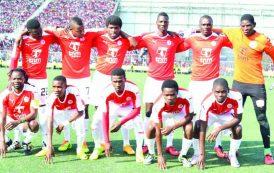 Flames in Cosafa double header