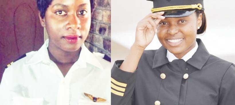 Malawi to operate an all-women flight