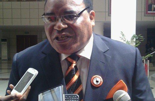 Uladi Mussa suspended