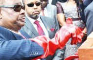 Peter Mutharika wants cancer centre in 18 months