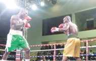 Ajibu suffers blow on World Boxing-Africa