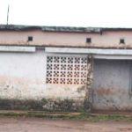 George Chaponda in dog fight over deceased estate