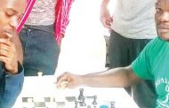 Individual chess championship on the cards