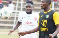Kamuzu Barracks talk tough, Big Bullets calm