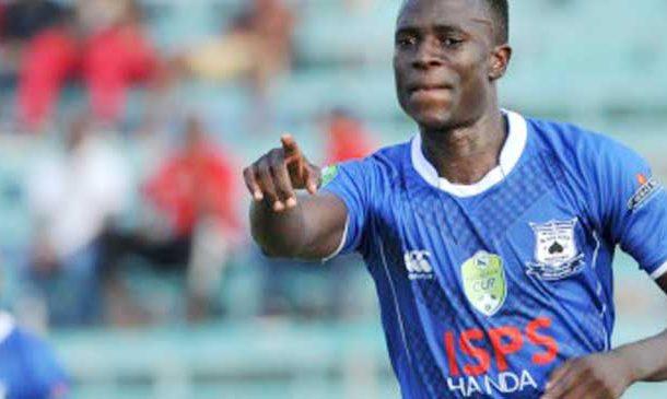Limbikani Mzava back for Arrows