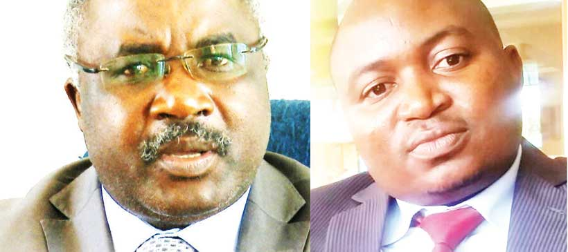 Admarc board under fire over Foster Mulumbe's return