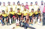 Nsanama FC question Nomads' motives