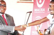 Macra joins Patience Namadingo's cause