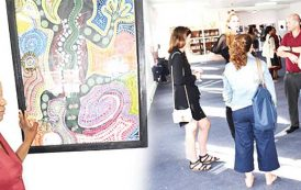 Photography, visual arts engage in JCC exhibition