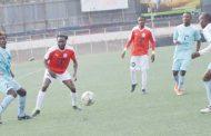 Silver Strikers, Moyale Barracks in fundraiser