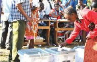 Five foreigners nabbed in mass registration exercise