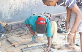 Skills gap worries Teveta