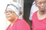 Joyce Banda's sister granted bail