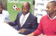 FMB Under-20 League grows