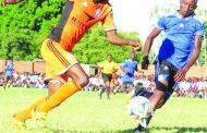 Why Ishmael Thindwa stayed put at Wanderers