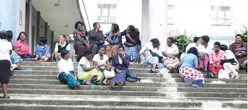Judiciary strike in seven days