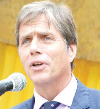 Malawi's corruption worries Norway