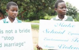 School dropout high in Nkhata Bay