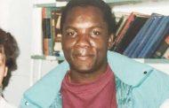 Richard Msowoya's experience in a warzone