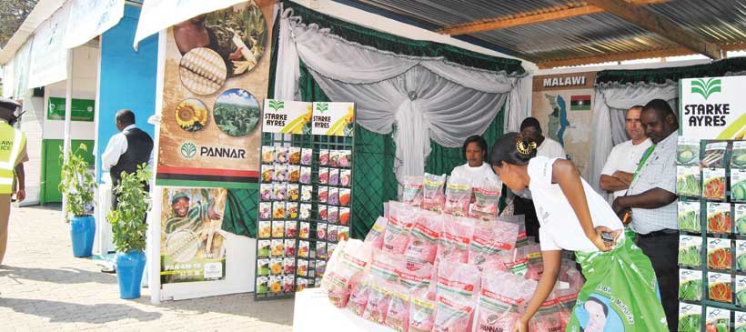 Malawi courts $221 million export orders