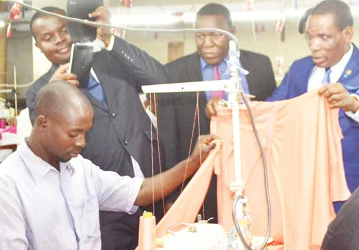 Government to review Export Processing Zone process