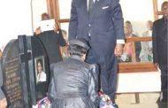 Bingu wa Mutharika remembered