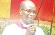 Bishop says some problems are our own making