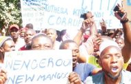 Mangochi citizens petition peter Mutharika over corruption