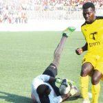 Big Bullets snatch Azam Tigers' striker for free