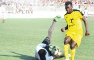 Big Bullets snatch Azam Tigers' striker for free