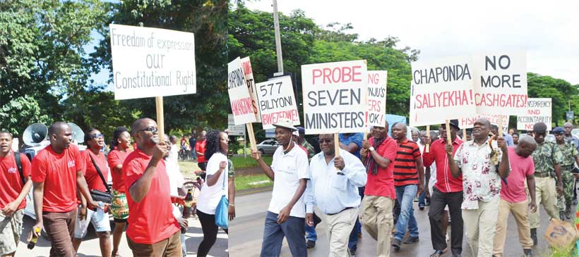 Who will save Malawi from corruption?