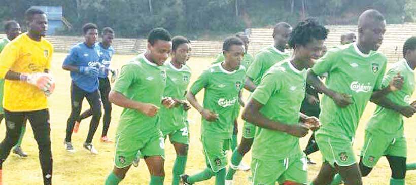 Malawi confident, hosts name squad