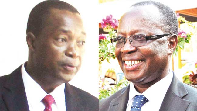 Dalitso Kabambe new Reserve Bank boss