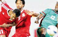 Peter Wadabwa, Miracle Gabeya ruled out
