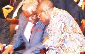 Corruption: Speaker tells it as it is