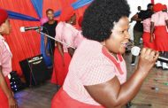 Neligo Women's Choir takes interest in education
