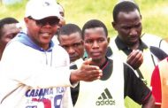Fam warns idle coaches