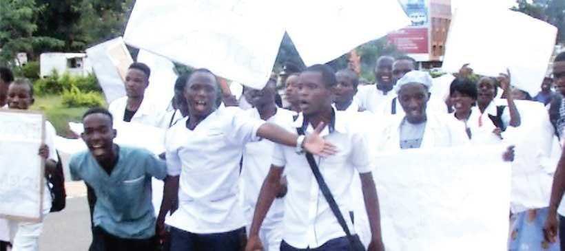 Peter Mutharika petitioned over nurses' exams saga