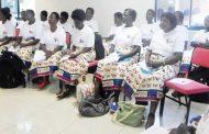 Eliminating hurdles of rural women