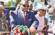 Peter Mutharika optimistic on single digit inflation