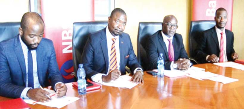 NBS Bank readies to offer shares for rights issue