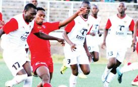 Red Lions slip up after losing to Civil Sporting Club