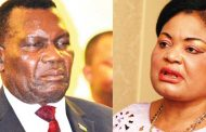 George Chaponda, Patricia Kaliati miss out on cluster meetings