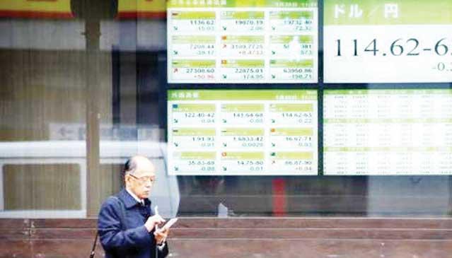 Dollar stalls on Comey sacking
